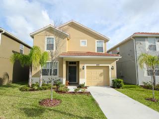 Villa 2966 Buccaneer Palm Rd, Paradise Palms, Kissimmee
