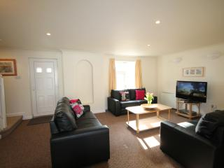 Atlantic Lodge and full use of leisure facilities, Newquay