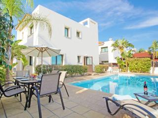 Cyprus Holiday Villa ABDERA Profile