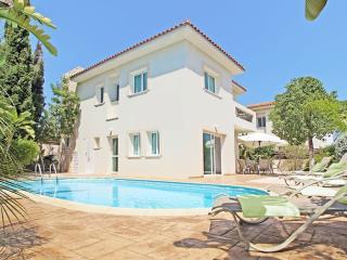 Villa ROSE, Protaras