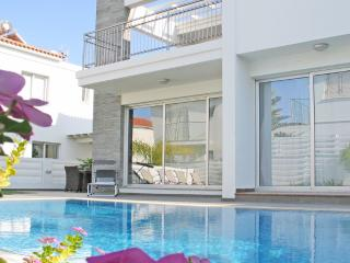 Cyprus Holiday Villa ANGELLINA Profile