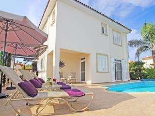 Villa ISOLDA, Protaras
