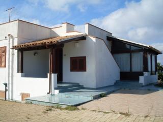 appartamenti  punta ferro, Isola di Favignana