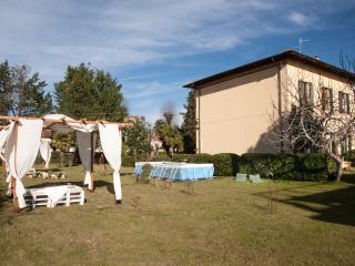 """Appartamento in Villa Piano Terra """"Turandot"""", Torre del Lago Puccini"""