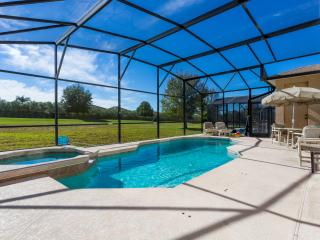 South Facing Pool with Spa - Near Disney, Davenport