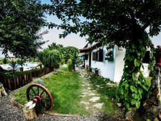 Summer House, Tulcea