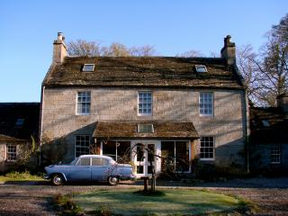 Dell Lodge