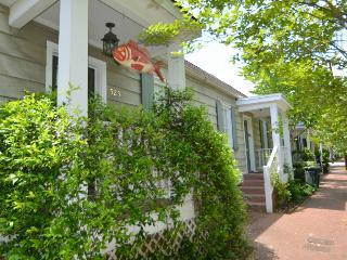 Red Fish Cottage, Savannah