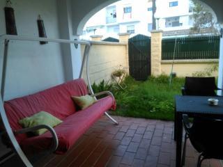Apartamento 1 dormitorio con piscina, Chiclana de la Frontera