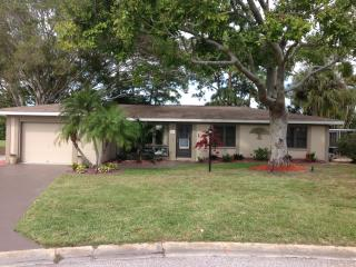 Cozy Secluded Private Home in Rotonda West FL