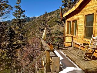 Spectacular Views of Ski Valley & Peaks, Taos