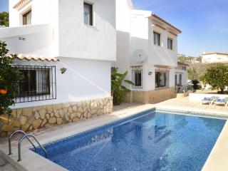 Villa Mañas, Benissa