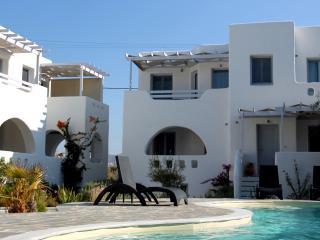 Xenias home, Agios Prokopios