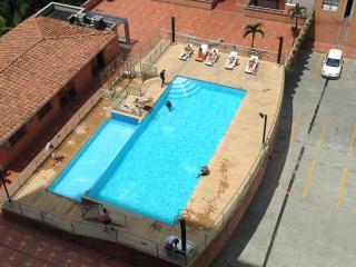 2bd/2ba Heated Pool, Gym - Patio Bonito - Poblado, Medellin