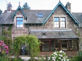 Bracklinn Cottage, Callander