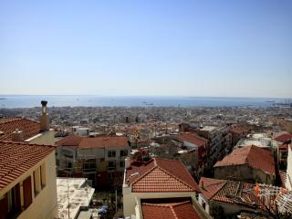 THE BEST VIEW IN TOWN!!!, Thessalonique