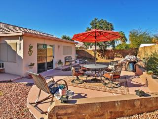 Centrally Located 3BR Phoenix Home w/Large Patio