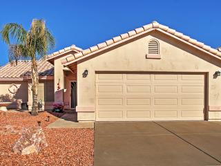 Ideally Located 3BR Phoenix Home w/ Large Patio!