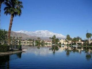 LAKE65 - Lake Mirage Raquet Club - 2 BDRM Plus DEN, 3 BA, Rancho Mirage