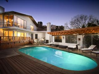 Hollywood MidCentury Retreat, Los Angeles