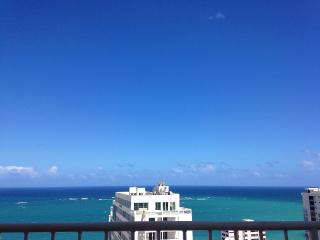 Unbeatable 22nd Fl Ocean View!, San Juan