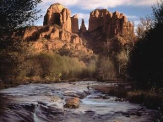 Sedona's Majestic  Arroyo Roble Resort