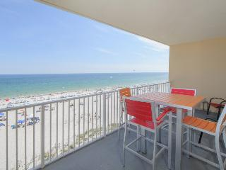 Best Location,Newest on E.Beach, 2 bdr plus Bunks., Gulf Shores