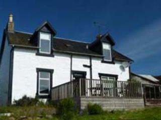 Airy Cottage, Kames, Tighnabruaich