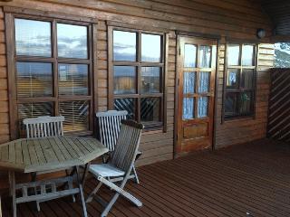 Giltún cottage, Selfoss
