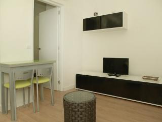 Apartamento Parque de El Retiro 1ºA