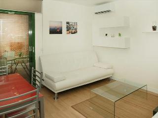 Apartamento Parque de El Retiro 1ºB