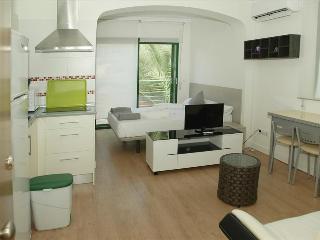 Apartamento-Estudio Parque de El Retiro 2ºB