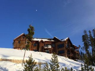 Timber Ridge Lodge, Winter Park