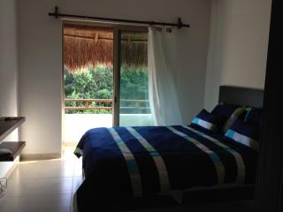 APARTMENT NEAR DOWNTOWN TULUM 101, Tulum