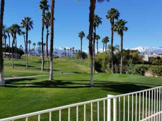 NEW Listing!! Serene & Sophisticated Free Tennis & Fitness Desert Falls CC Mtn.& Golf Course Views, Palm Desert