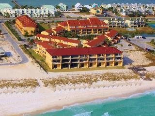 Regency Cabanas #F1, Pensacola Beach