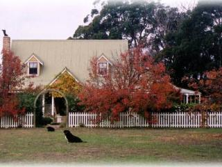 Fiddlewood Farm, Joadja Creek