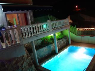 Villa Yoli, Sitges
