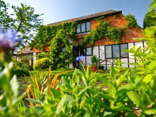 Burwash Cottage