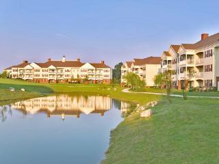 Wyndham Governor's Green Resort
