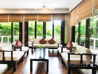 Tasteful 2-Bed Garden Villa in Kata, Kata Beach