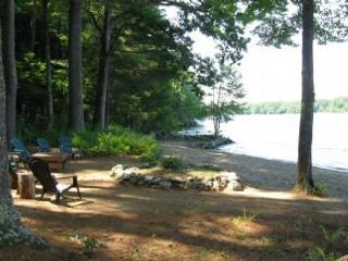 Waterfront Home on Lake Kanasatka (ARN109W), Moultonborough