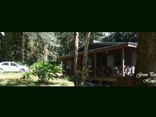 'La Perezosa' a Green Paradise Home, Monteverde