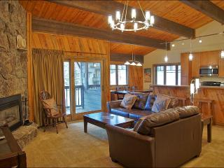Great Location in the Heart of the Base Area - Ski To Within about 50 Yards of the Condo (3665), Steamboat Springs