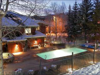 Great Location in the Heart of the Base Area - Ski To Within 50 yards of the Condo (3713), Steamboat Springs