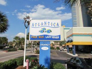 Atlantica Iii #200, Myrtle Beach