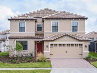 (6CGS14BT51) 6 bedroom Champions Gate Holiday Vacation Home!, Davenport