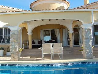 Casa Ingrid, Moraira