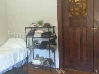 Private room, Toronto