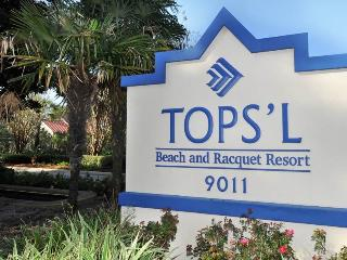 TOPS'L Summit  A0407, Miramar Beach